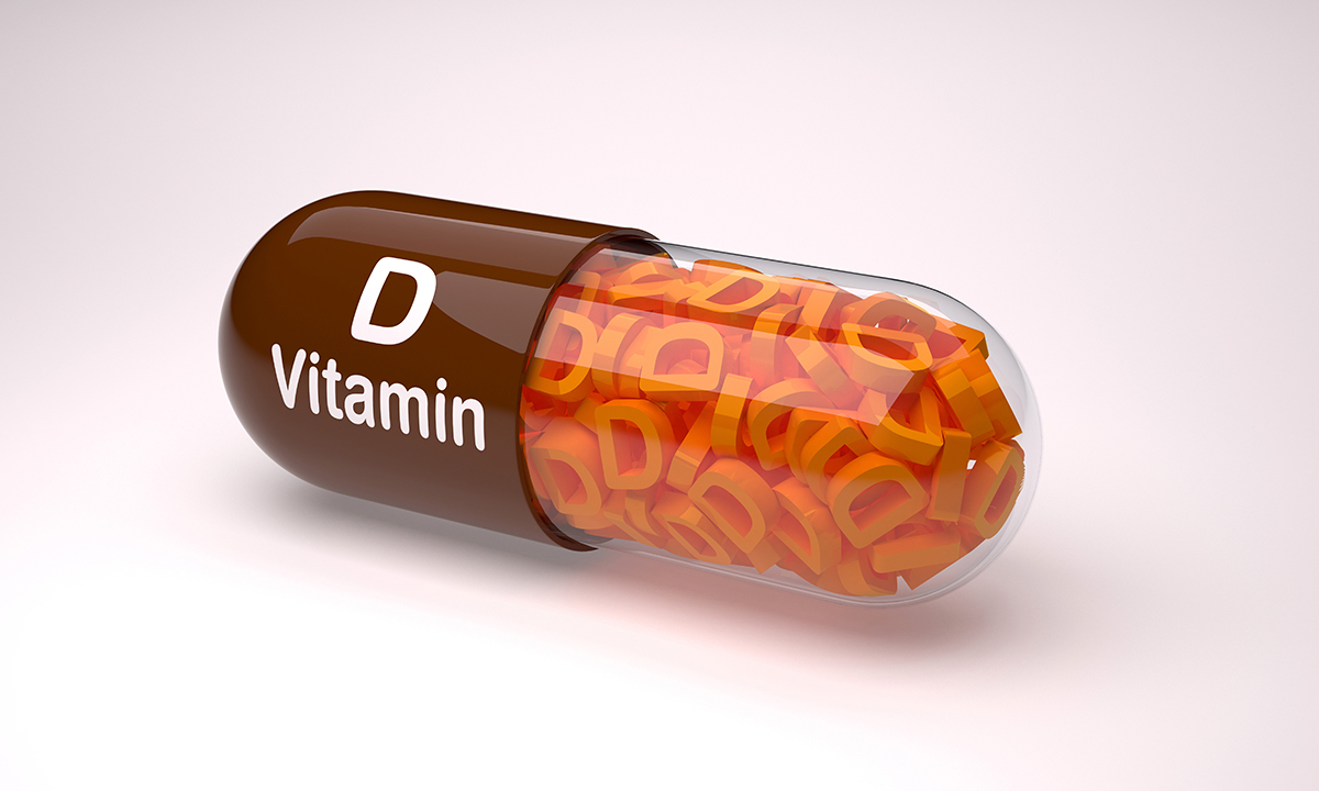 Does vitamin D protect against CVD? Not so much