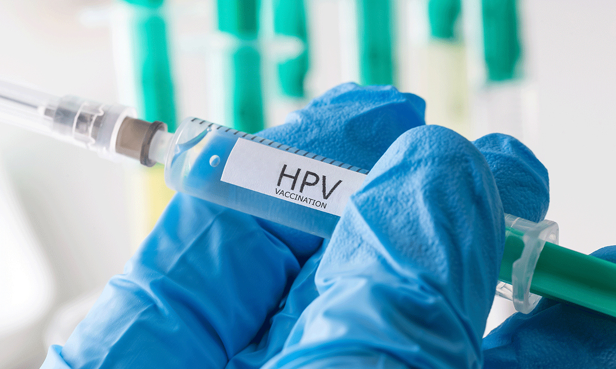 "Indigenous HPV vaccination rates ""to be celebrated"""