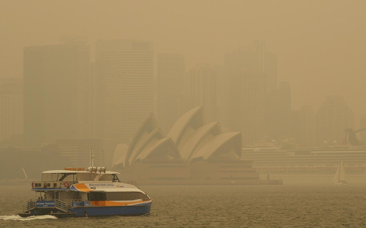 """Smoke haze: """"robust evidence"""" of impact needed"""