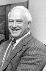 Vale to Emeritus Professor Neil Edwin Carson, AO - Featured Image