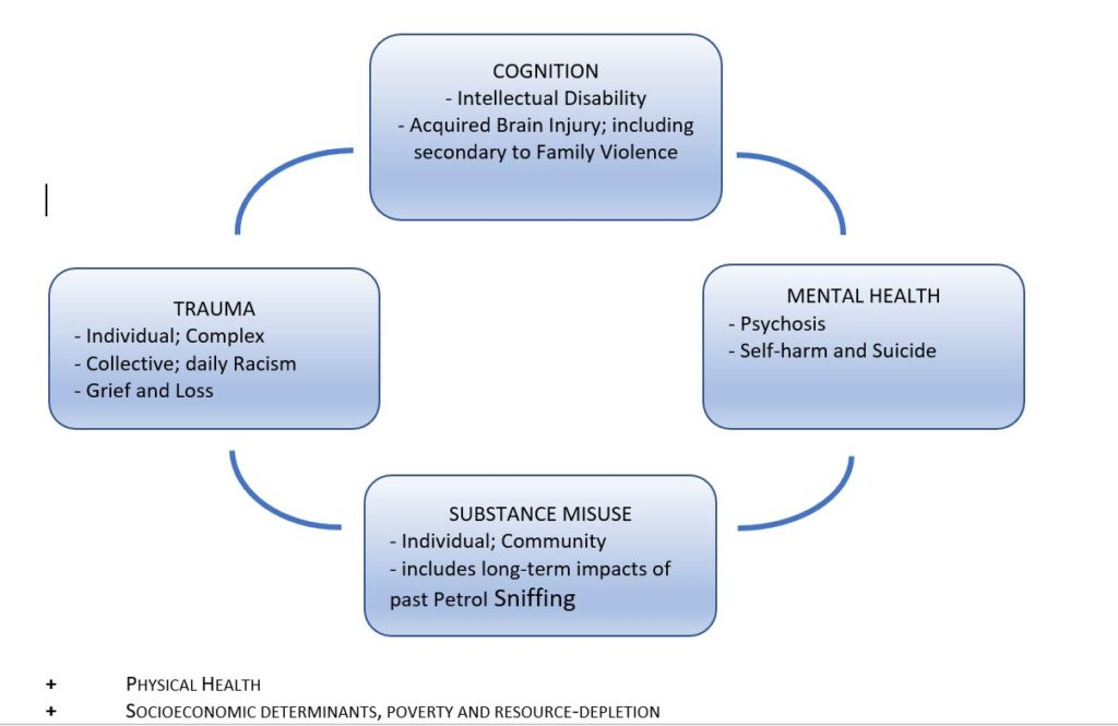 NDIS, psychosocial disability and Indigenous communities - Featured Image