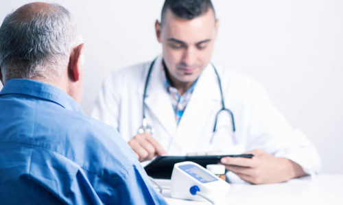 Concerns about under prescribing older patients after 'ageist' statin study - Featured Image