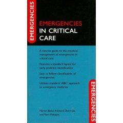 Emergenciesincriticalcare2