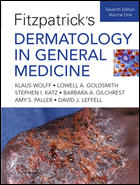 Fitzpatrick's Dermatology in General Medicine - 7th Rev. Edition - Featured Image