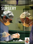 Fundamental Skills for Surgery cover