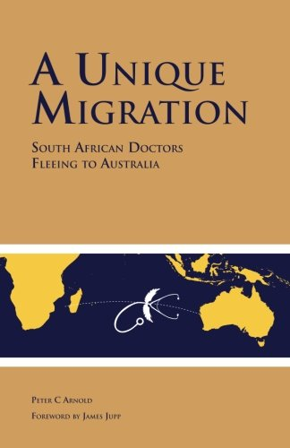 Unique Migration: South African Doctors Fleeing to Australia - Featured Image