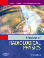 Principles of Radiological Physics - 5th Rev. Edition - Featured Image