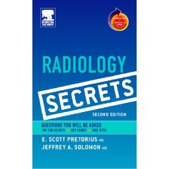 Radiology Secrets - 2nd Edition - Featured Image