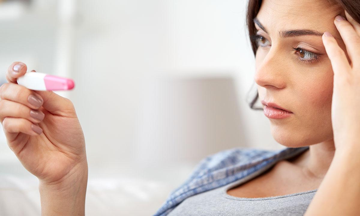 Unintended Pregnancy Rates Astonishing