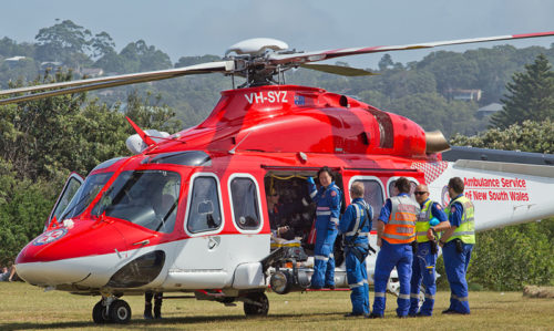 One in three emergency workers have high psychological distress: survey - Featured Image