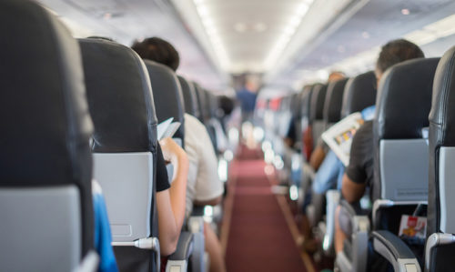 Is there a doctor on board? What to do in an in-flight emergency - Featured Image