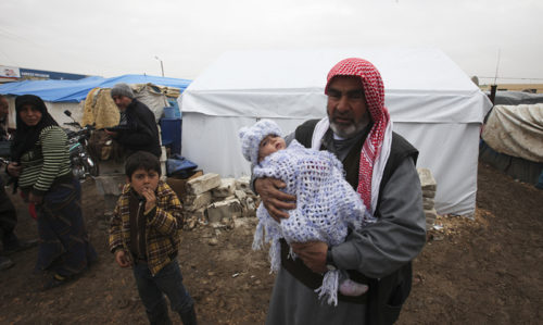 Aleppo's dying children and shattered health system: is there light at the end of the tunnel? - Featured Image