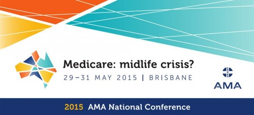AMA National Conference 2015 image