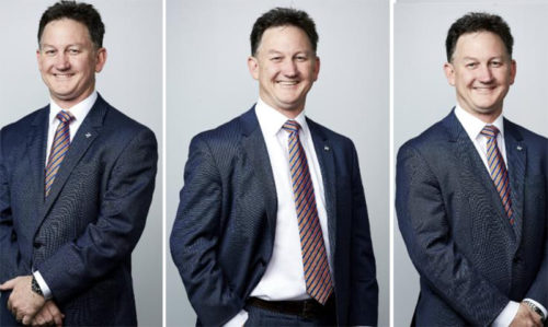 New AMA President to 'speak up fearlessly' - Featured Image