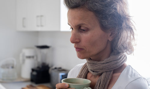 The link between midlife anxiety and dementia - Featured Image