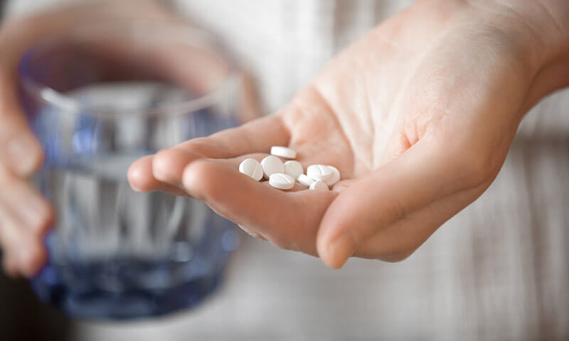 Daily aspirin pointless: landmark study
