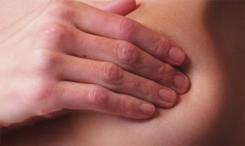 Breast cancer more deadly for the young - Featured Image