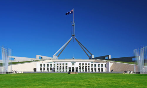 Push for euthanasia debate in federal parliament - Featured Image