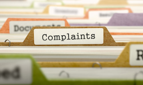 Record rise in private health complaints - Featured Image