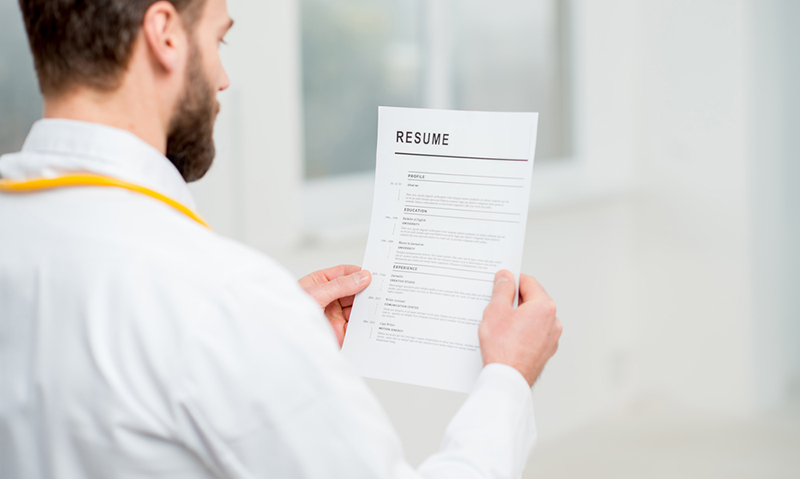 Five keys to taking charge of your medical career