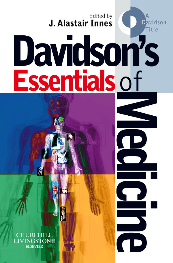 Davidson's Essentials of Medicine - Featured Image