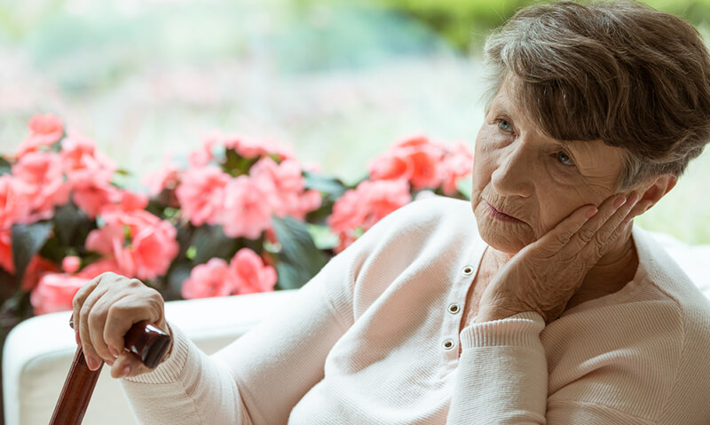 Being heart smart could prevent cognitive decline in women