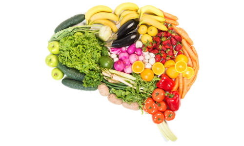 Diet and dementia: what the research tells us - Featured Image
