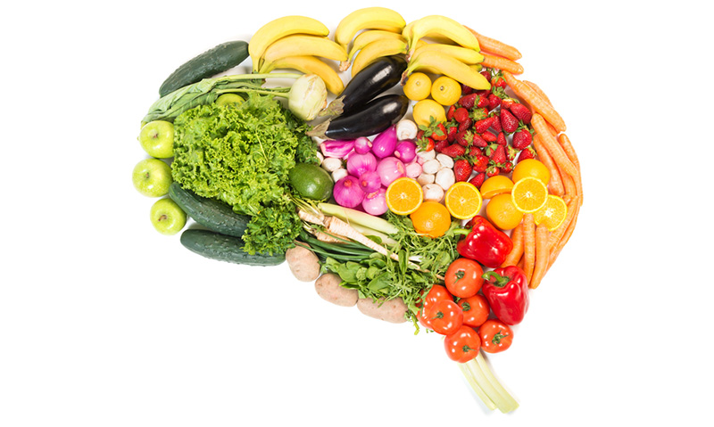 Diet and dementia: what the research tells us