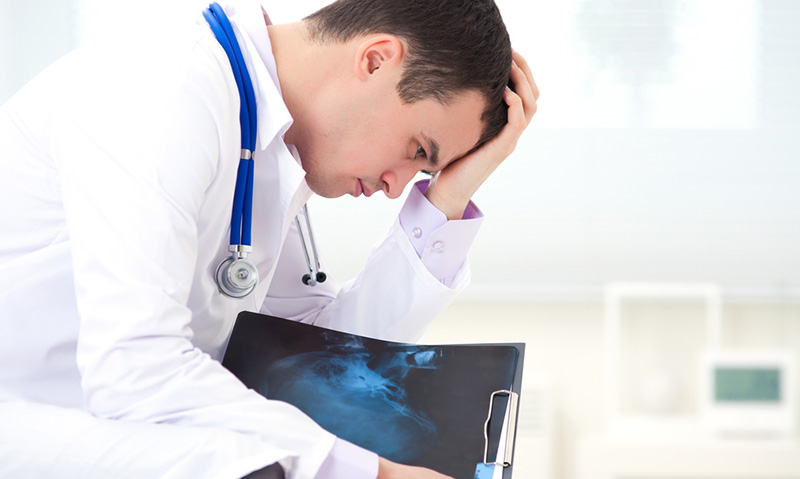 How common is misdiagnosis?