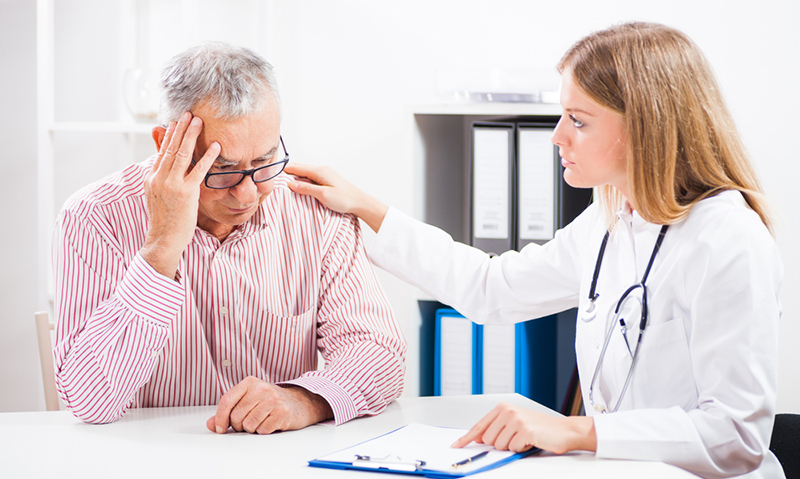 Six keys to apologising for medical error
