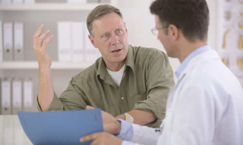 6 ways to spot prescription drug-seeking behaviours - Featured Image