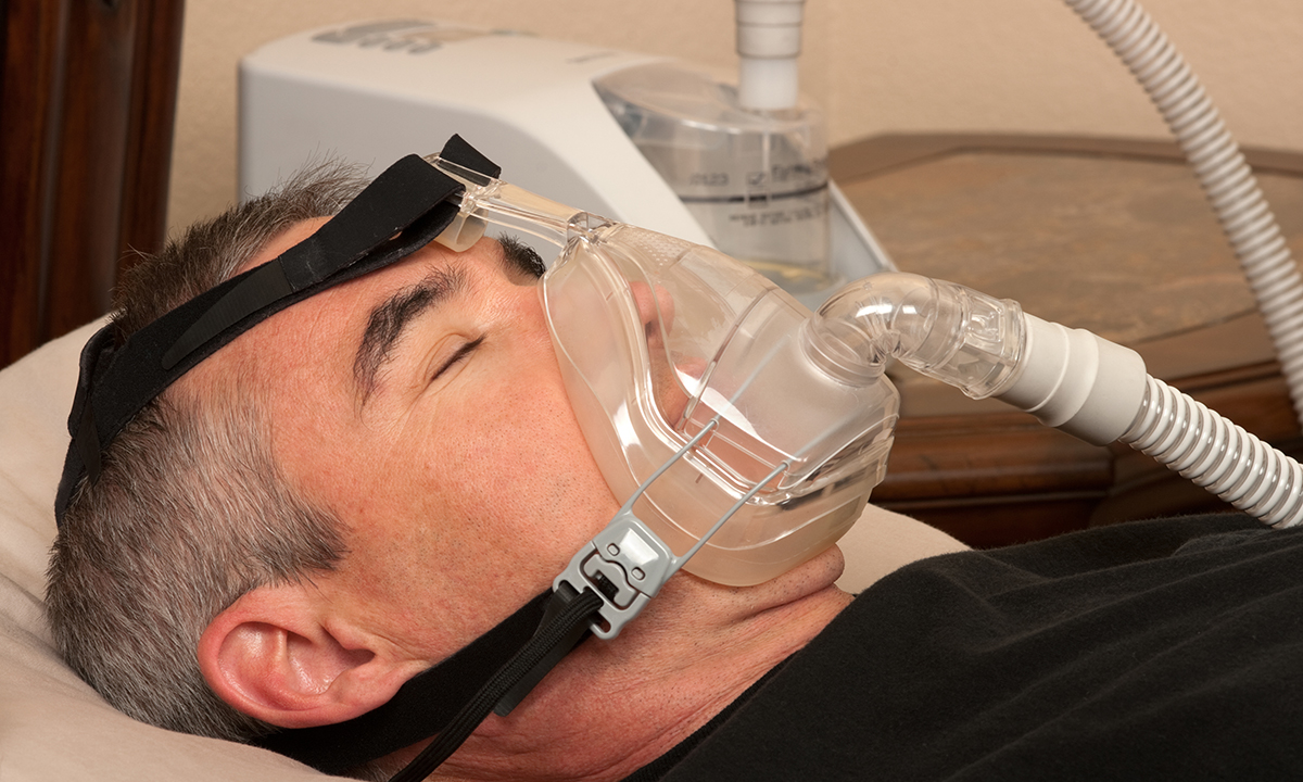 Does CPAP use reduce cardiovascular events?