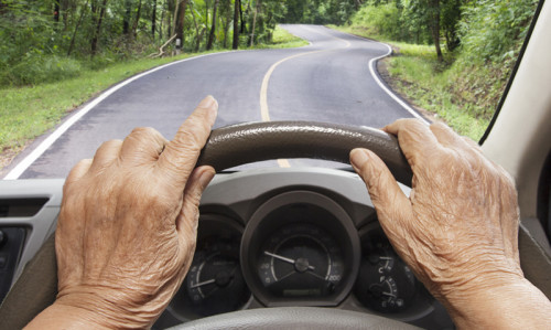 Don't just sign on the dotted line: assessing fitness to drive - Featured Image