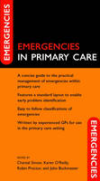 Emergencies in Primary Care cover