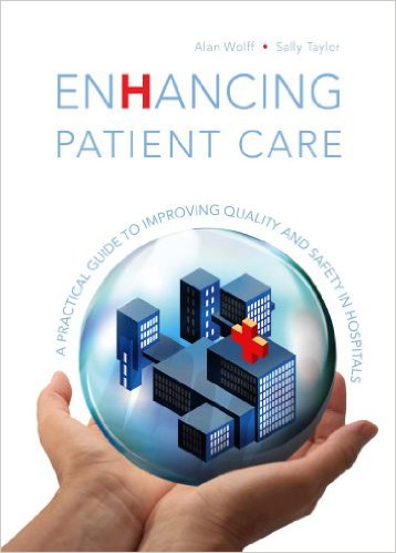 Enhancing Patient Care: A Practical Guide to Improving Quality and Safety in Hospitals - Featured Image