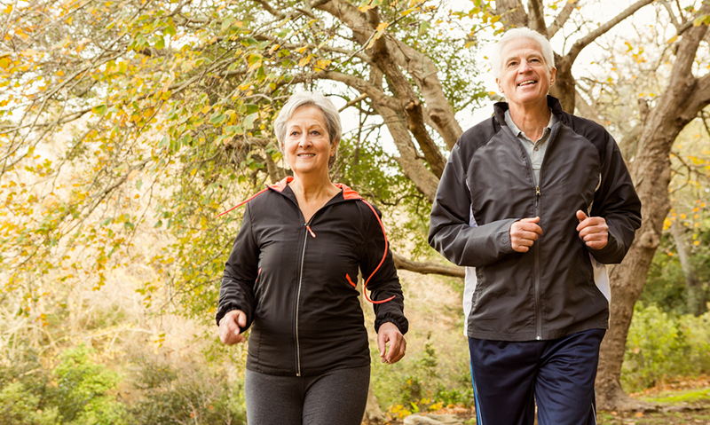 Exercise helps with early dementia: study