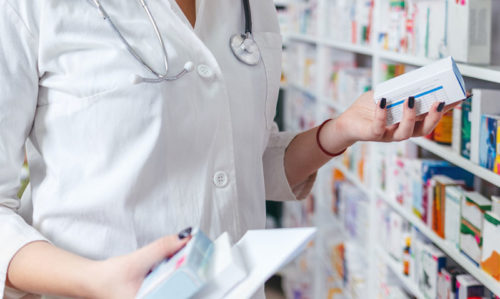 Federal budget to push generic drugs - Featured Image