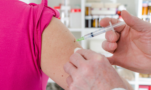 Flu vaccine more effective in the morning: study - Featured Image