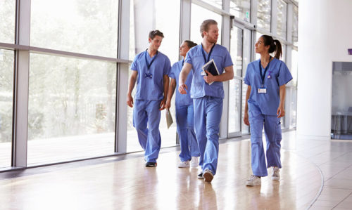 Bullying and harassment of health workers endangers patient safety - Featured Image