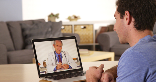 How new technologies are shaking up health care - Featured Image