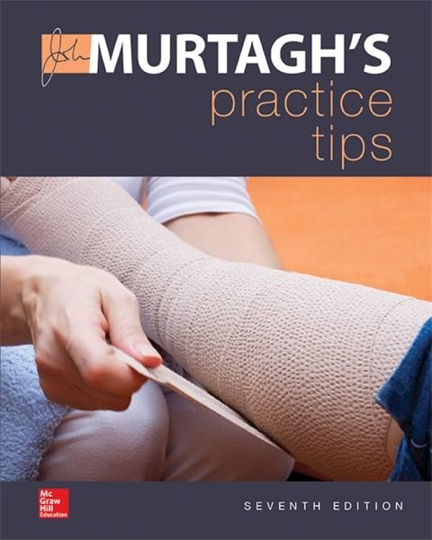 John Murtagh's Practice Tips - 6th Edition - Featured Image