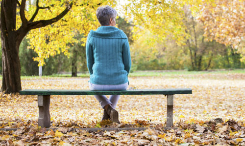 One in four Australians are lonely: research - Featured Image