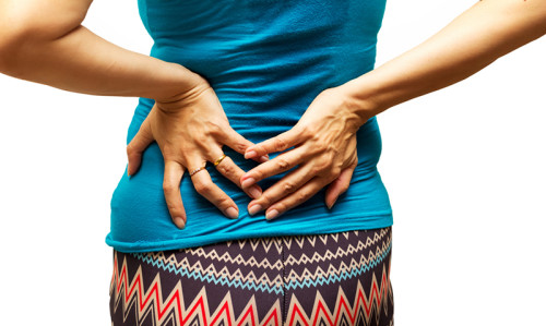 Low back pain enhanced by psychological factors - Featured Image