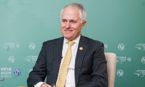 Malcolm Turnbull a chance for a fresh start on health - Featured Image