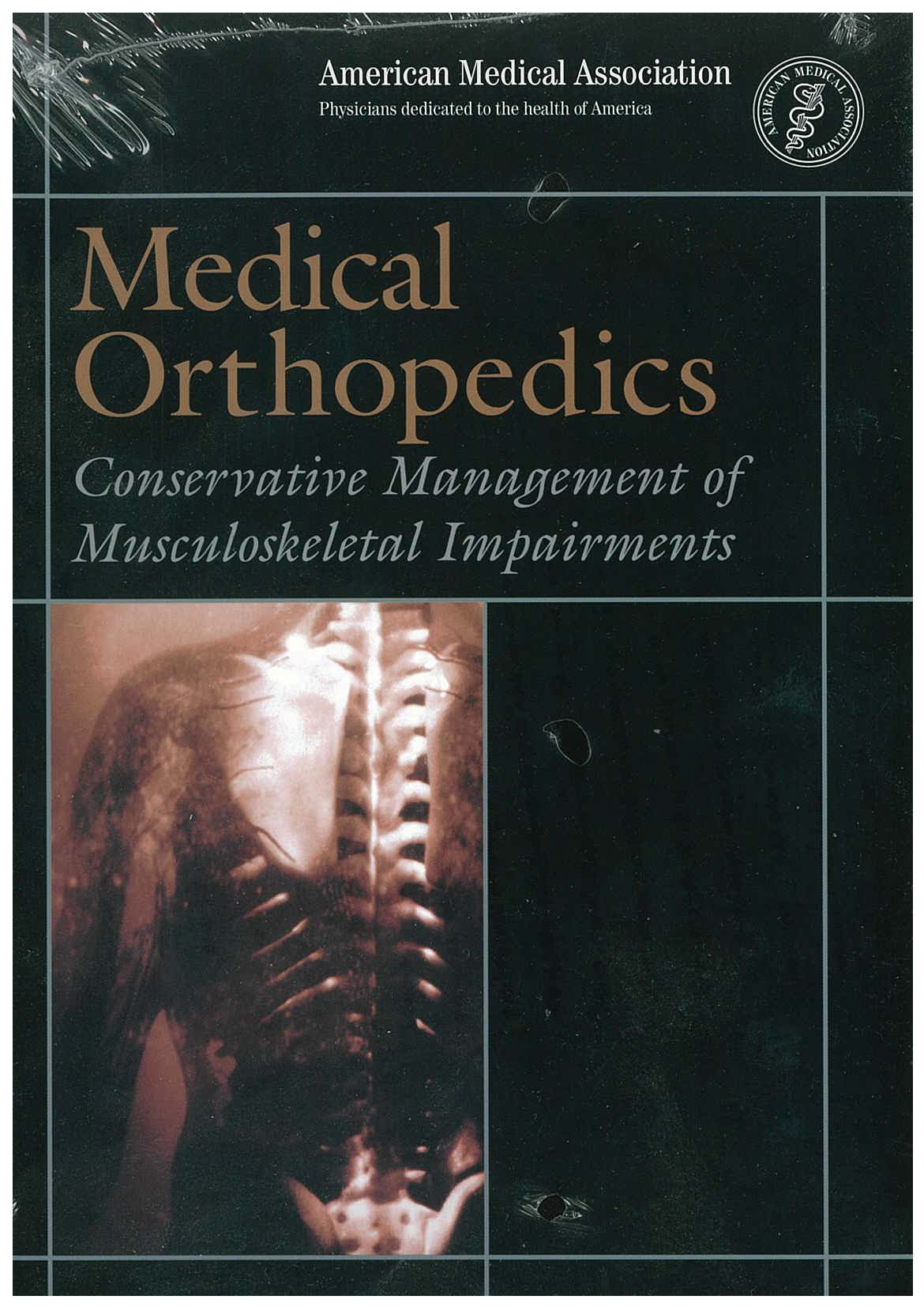 AMA Medical Orthopedics: Conservative Management of Musculoskeletal Impairments - Featured Image