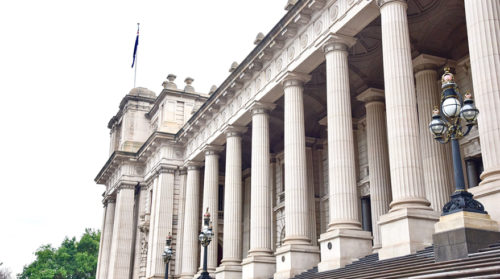 Euthanasia bill hits Victorian parliament - Featured Image