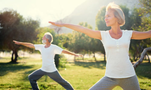 Falls prevention should start in middle age: research - Featured Image