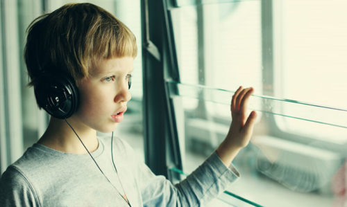 New autism guidelines aim to improve diagnostics and access to services - Featured Image