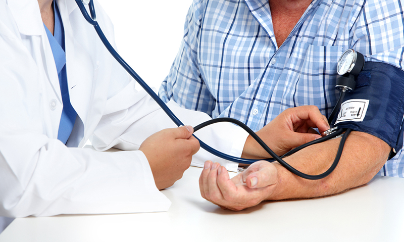 New hope for treating high-blood pressure