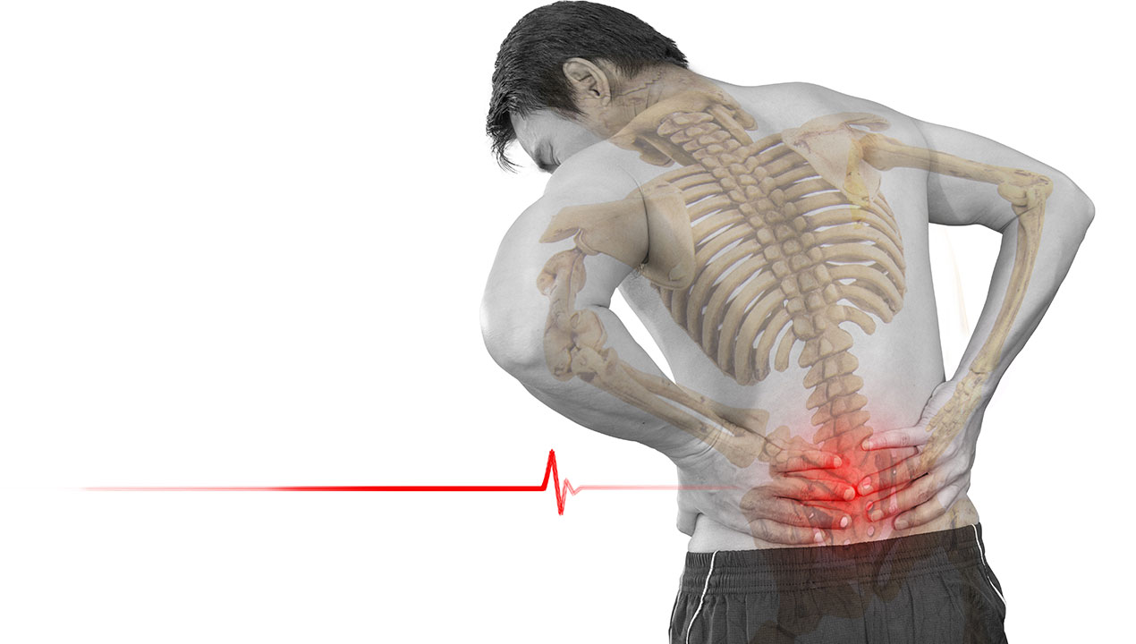 Non-specific low back pain: keeping it simple | InSight+